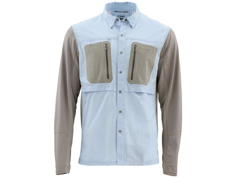 Simms TriComp Shirt