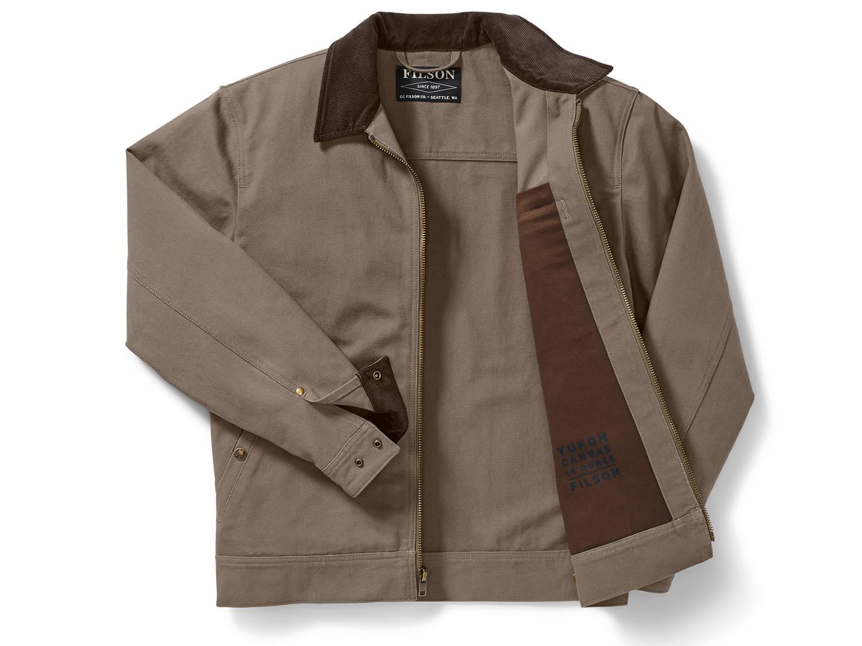 Filson Tacoma Work Jacket