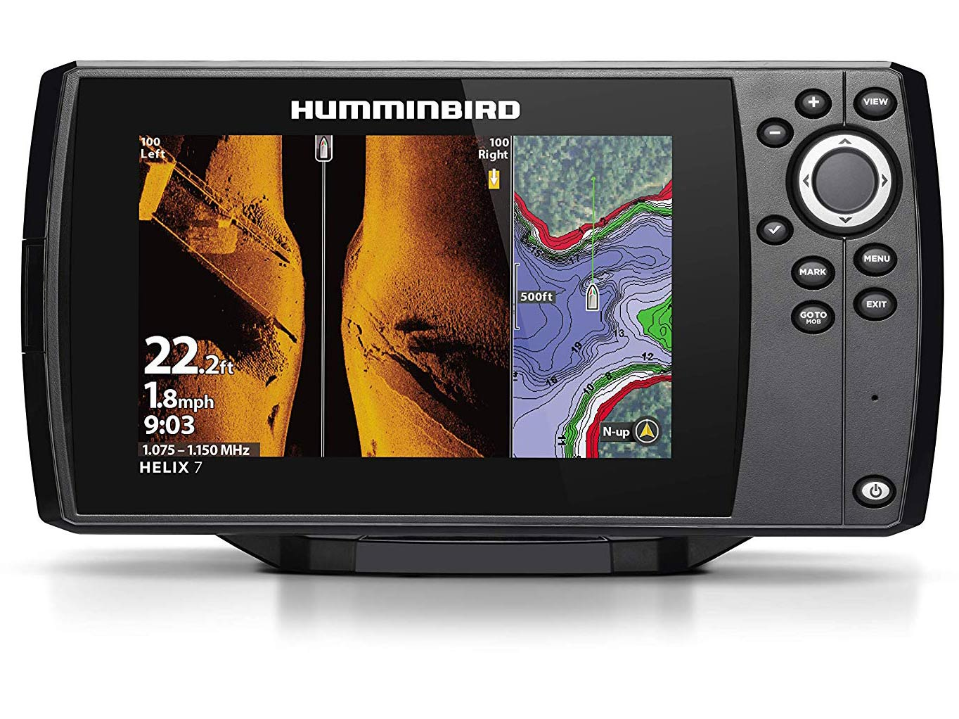 Humminbird Helix 7 Fish Finder