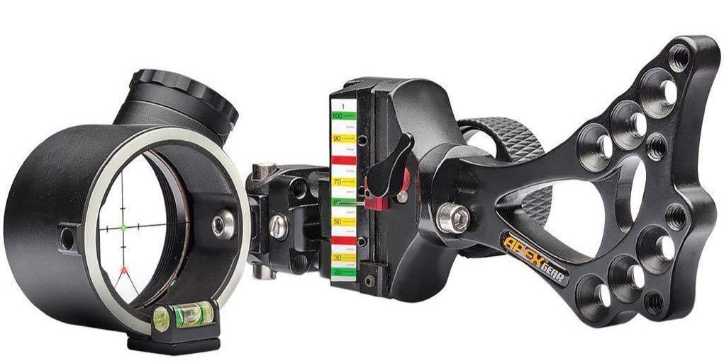 Apex Gear Covert Pro