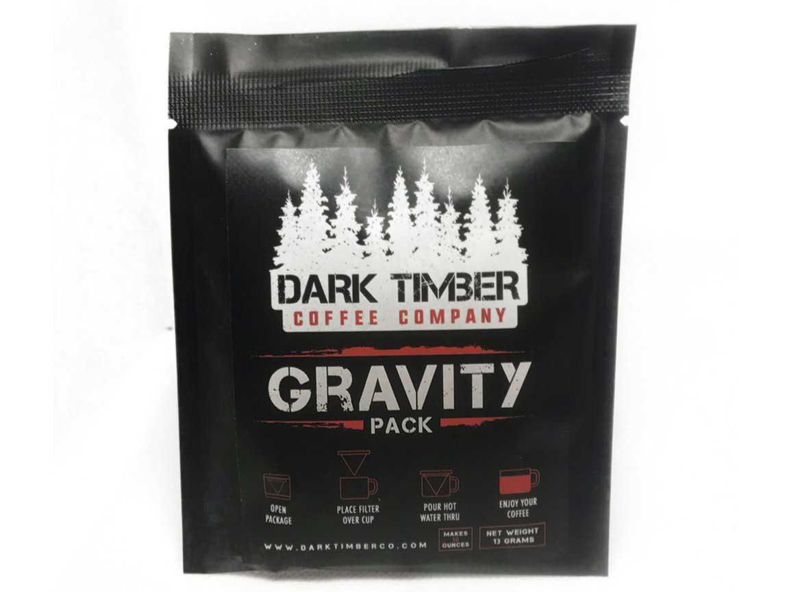 Dark Timber Coffee Company