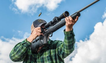 The 18 Best New Hunting and Precision Rifles, Tested
