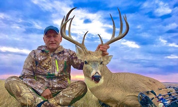 How to Hunt Buck Rub Lines, Tips from the Deer Hunter Who First Revealed Their Secrets