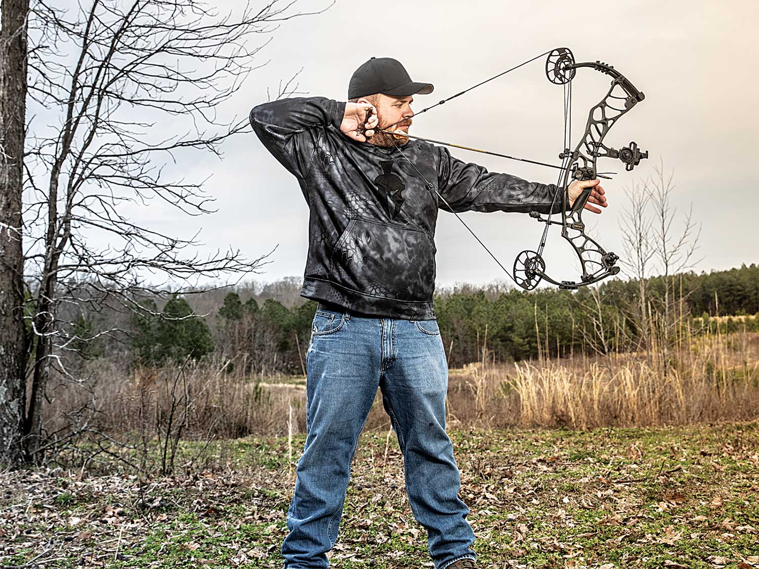 The 9 Best New Compound Hunting Bows, Tested and Ranked