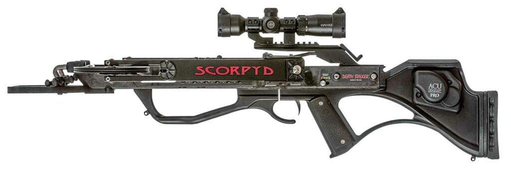 """""""Scorpyd"""
