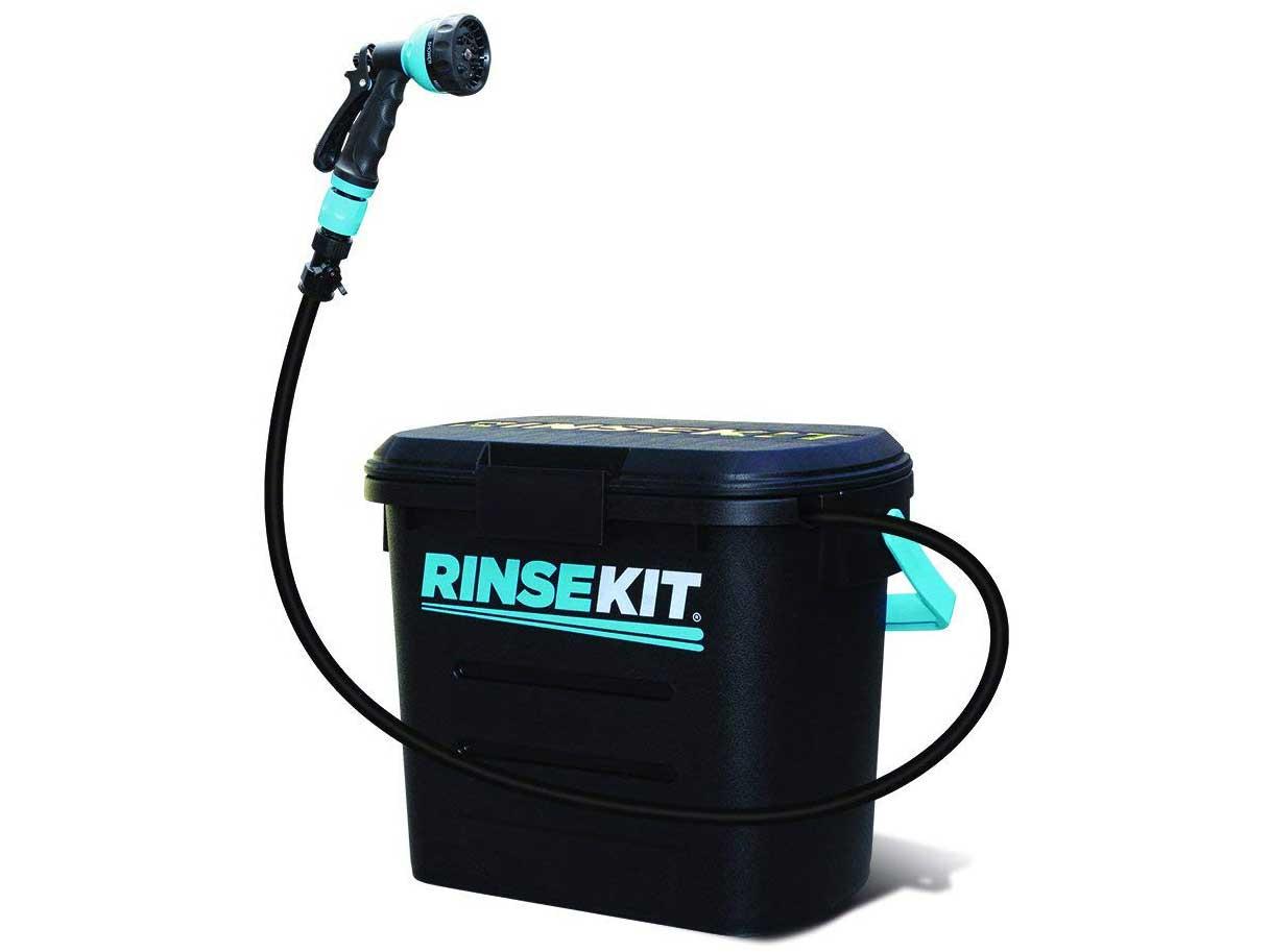 Rinse Kit Portable Sprayer