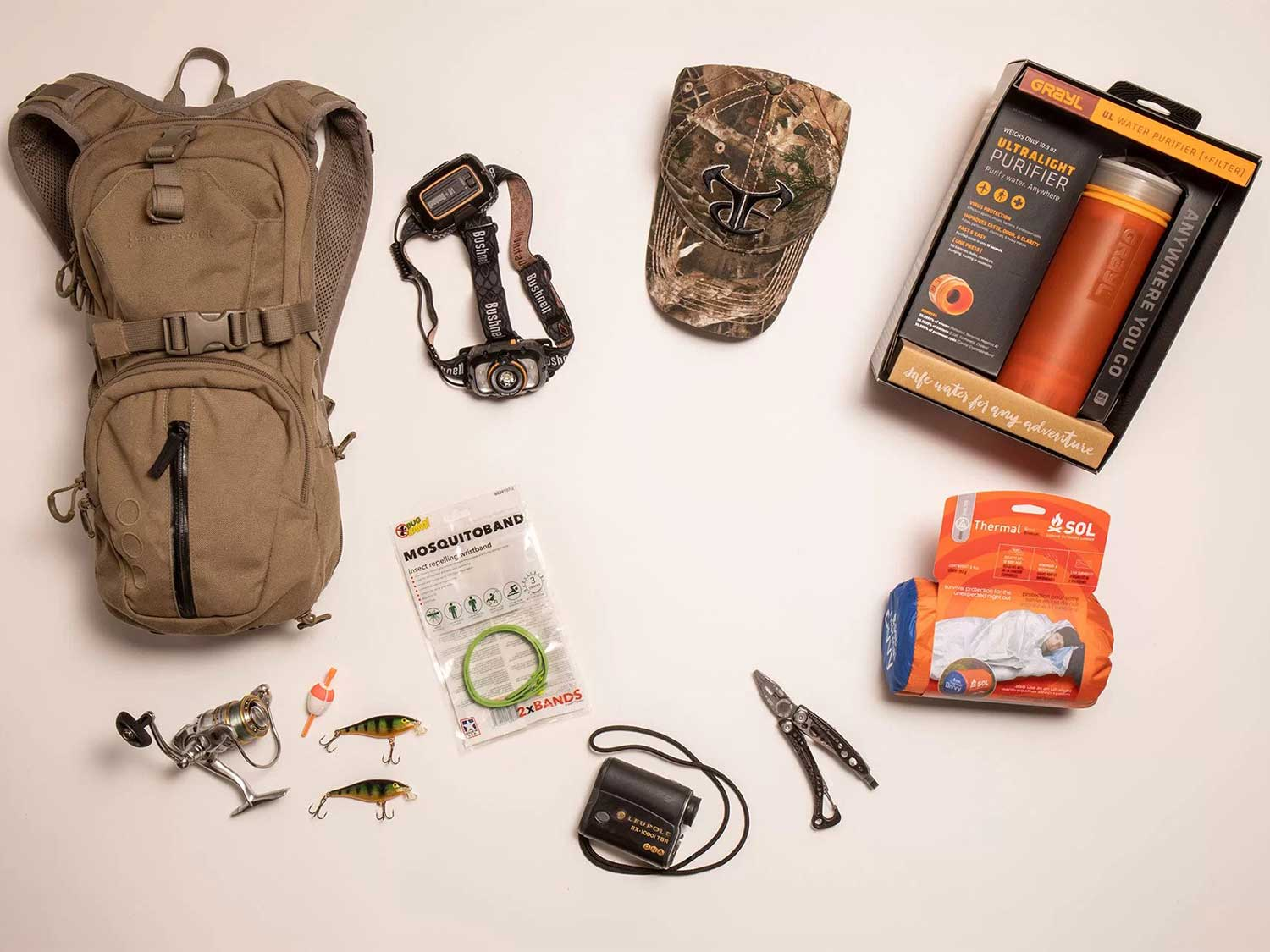 5 Reasons Outdoor Gear Subscription Boxes Make Great Gifts