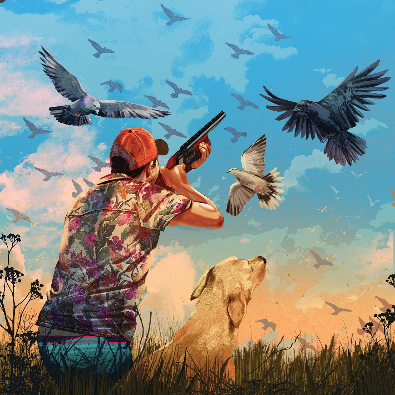 The 4 Best Summer Bird Hunts