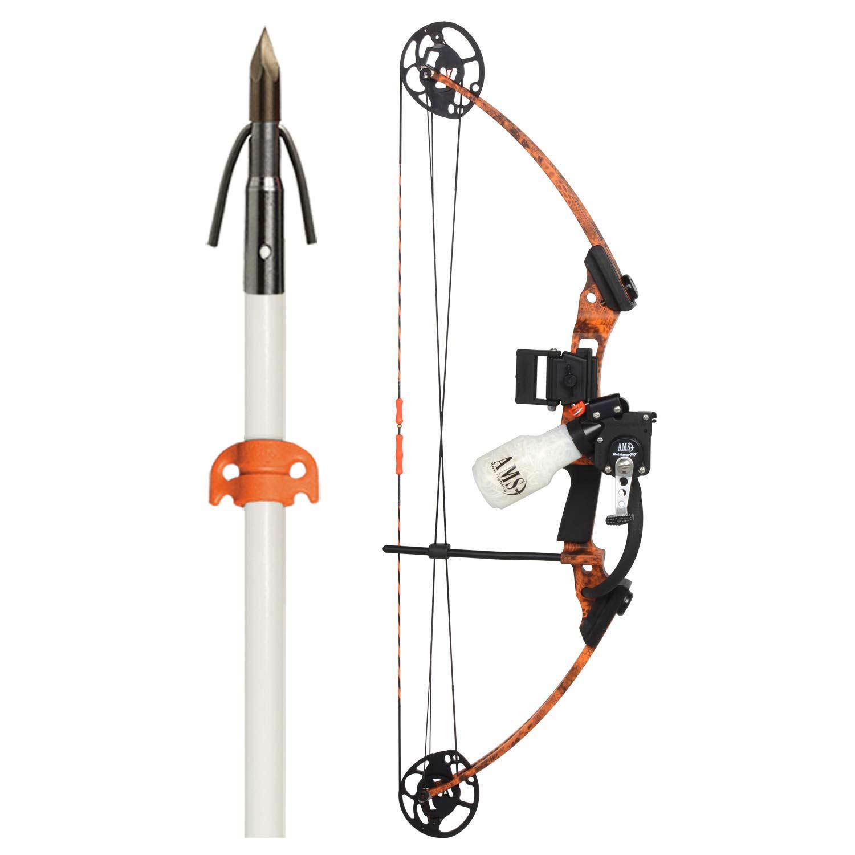 AMS Bowfishing Hooligan Bowfishing Kit