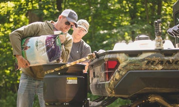 Why You Need a Soil Test Before Planting Your Next Food Plot