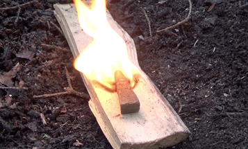 Three Top Emergency Fire Starters for the Backcountry