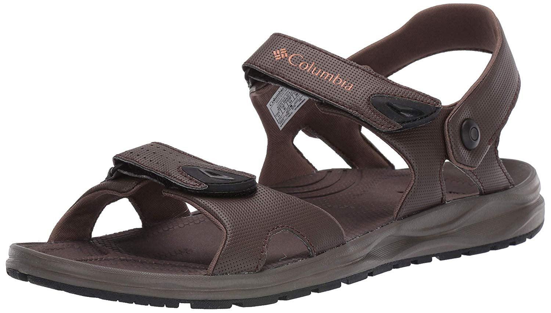 Columbia Men's Wayfinder 2-strap Sandal