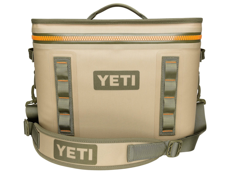 YETI Flip 18 Portable Cooler