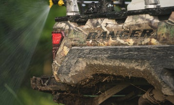 How to Plant a Mini Food Plot This Summer