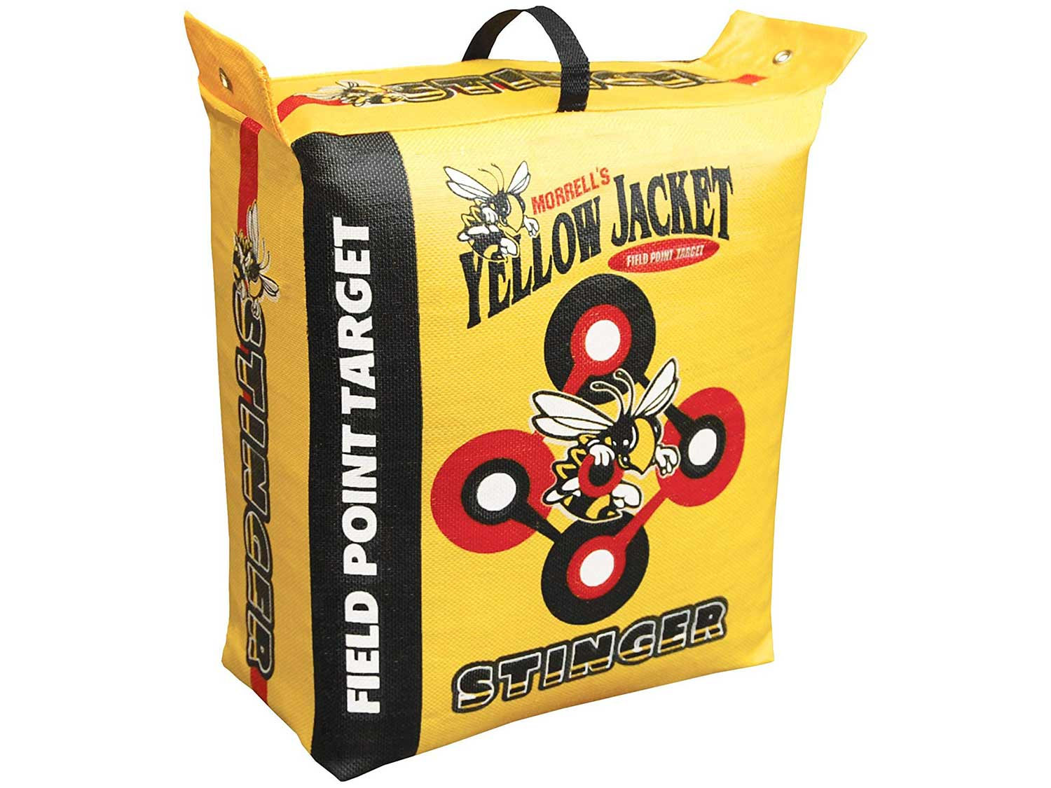 Morrell Yellow Jacket Stinger Field Point Bag Archery Target