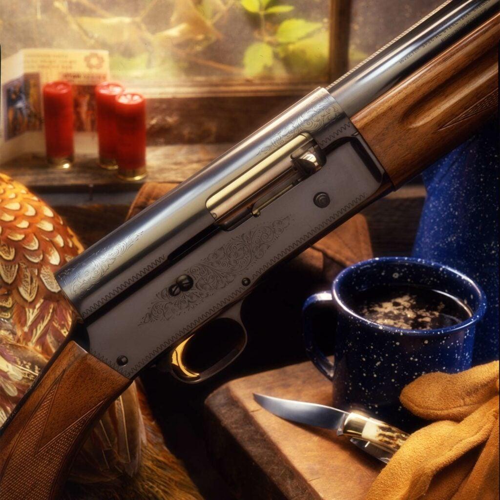 browning automatic 5 shotgun
