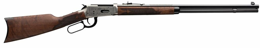 Winchester 1894 125th Anniversary High Grade rifle