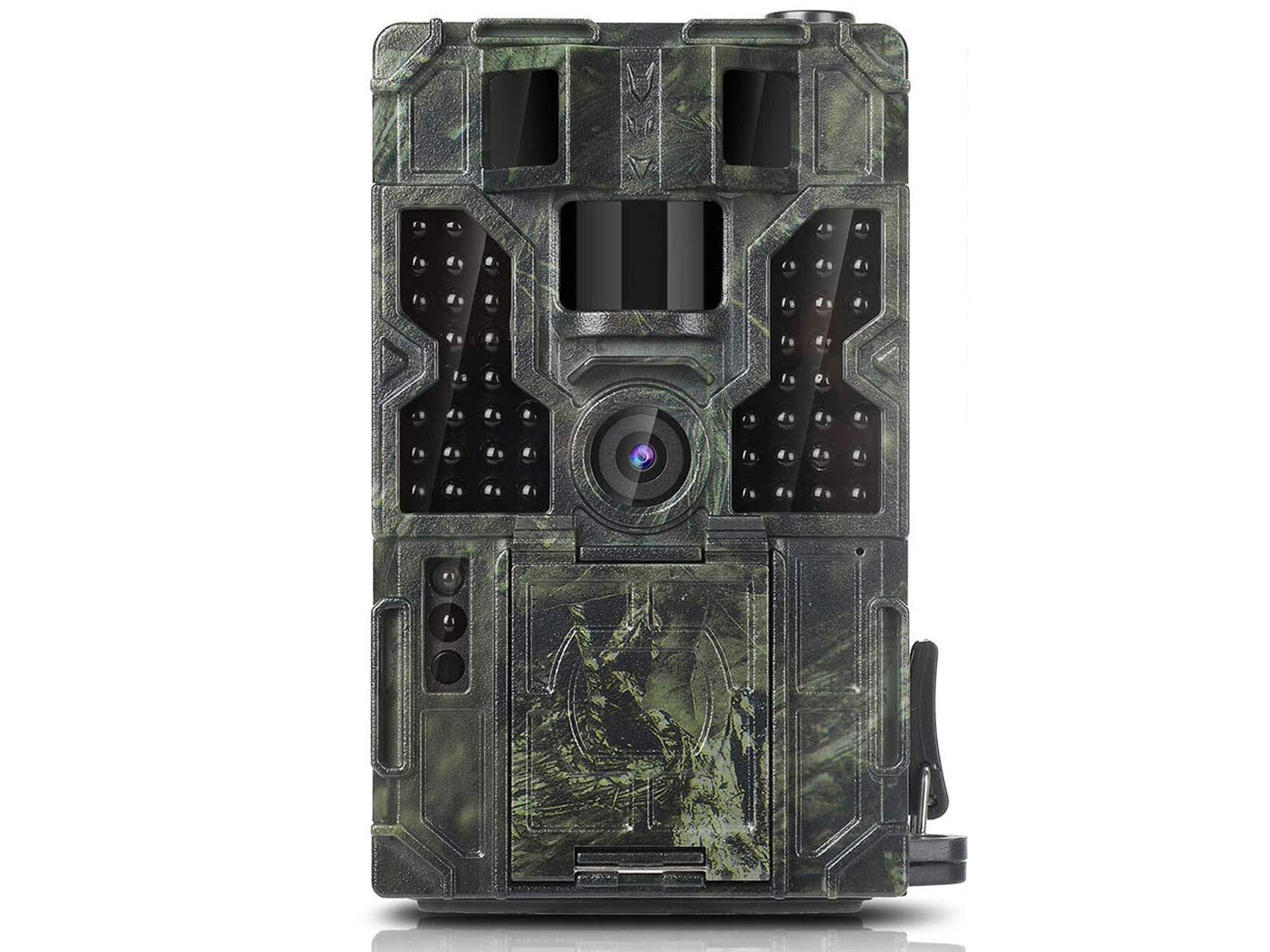 Trail Game Camera 16MP 1080P Waterproof Hunting Scouting Cam