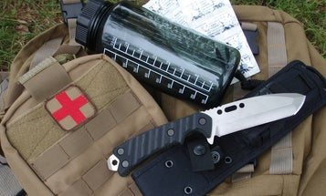 Build The Ultimate Natural Disaster Survival Kit