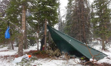 11 Reasons You Need A Tarp In The Backcountry