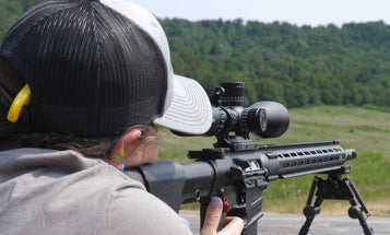 Win a Long-Range Shooting Trip to the Peacemaker National Training Center