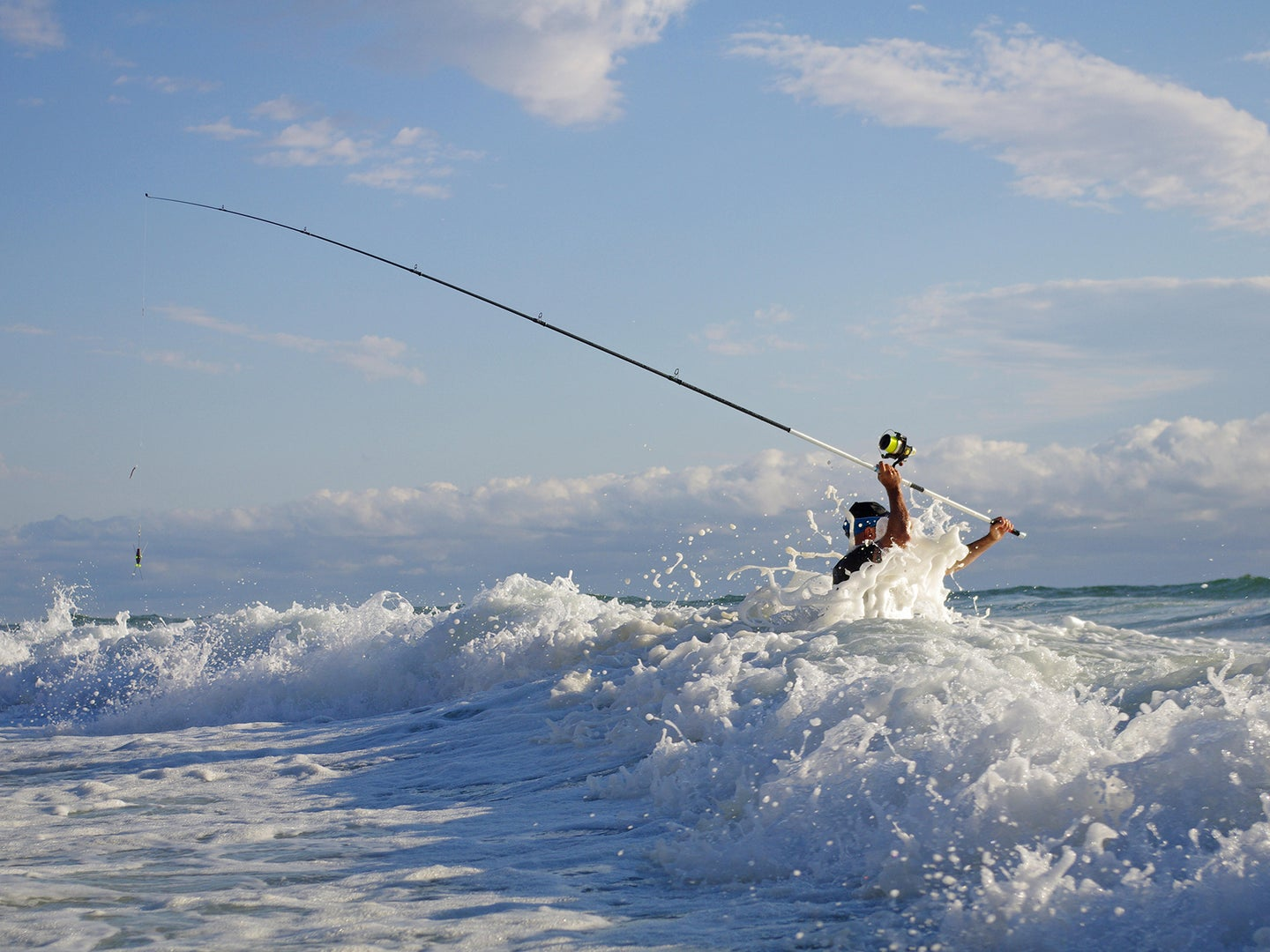 How to Pick the Right Kind of Fishing Line