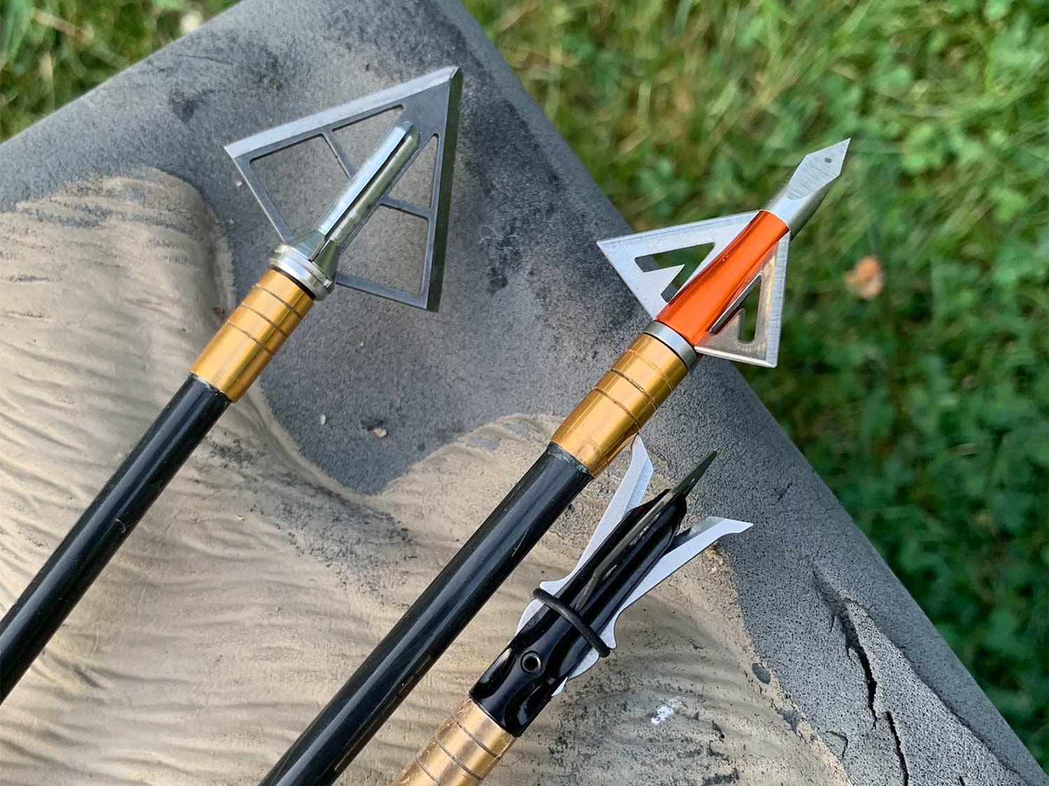 13 of the Best New Broadheads, Reviewed and Tested