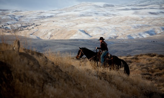The Political Battle for America's Public Land Is Happening Below the Radar