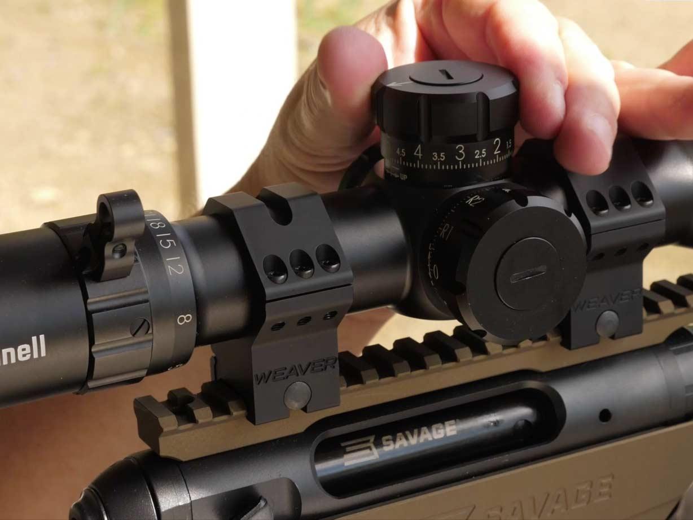 Long Range Shooting: MOA vs. Mils