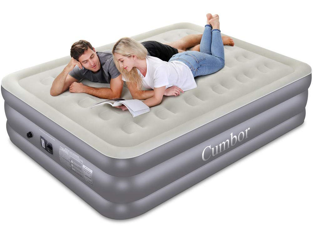Cumbor Queen Air Mattress