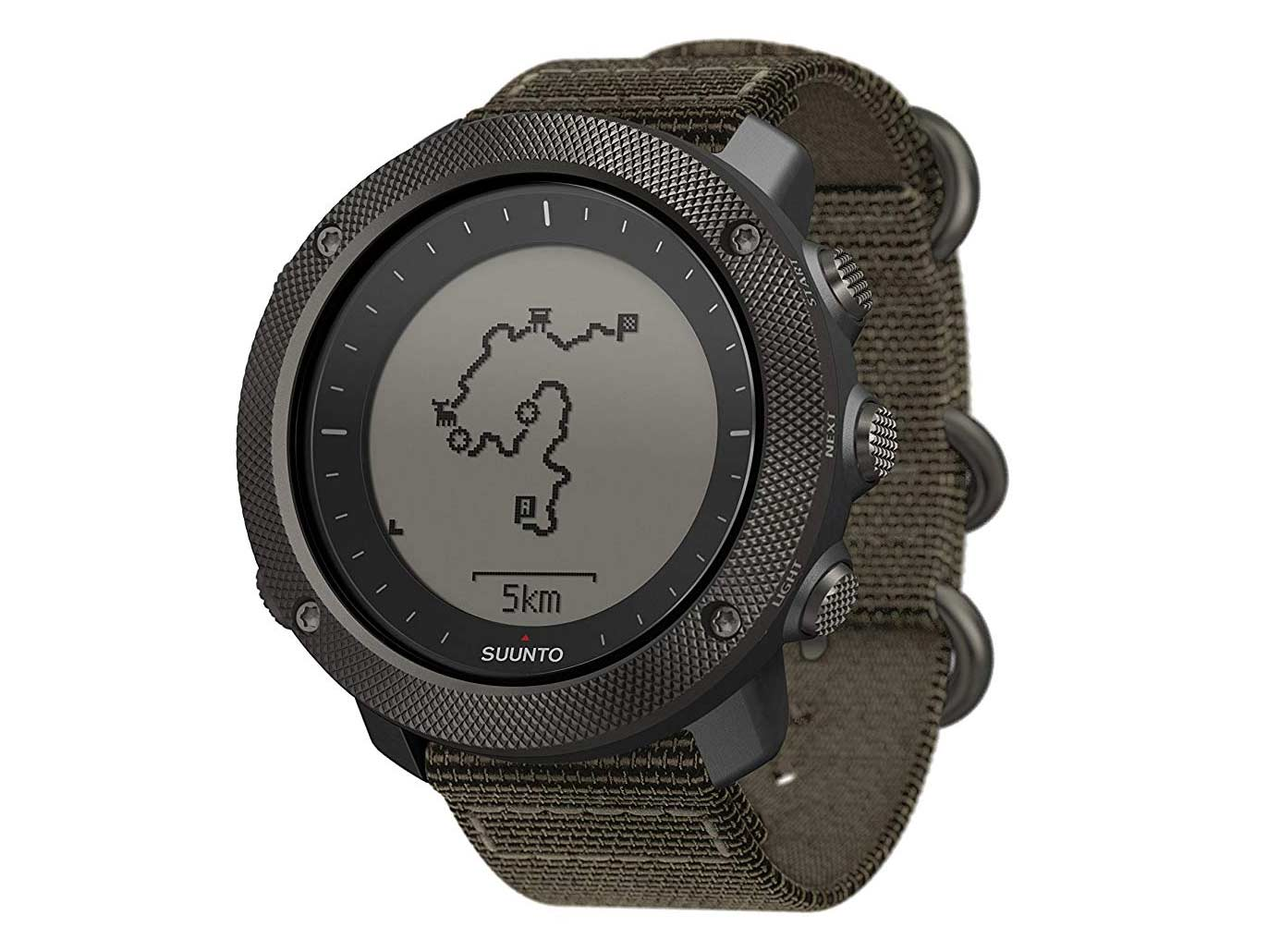 What to Look for in a GPS Watch
