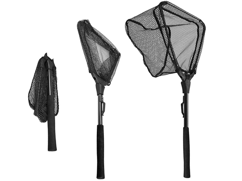 PLUSINNO Fishing Net Fish Landing Net