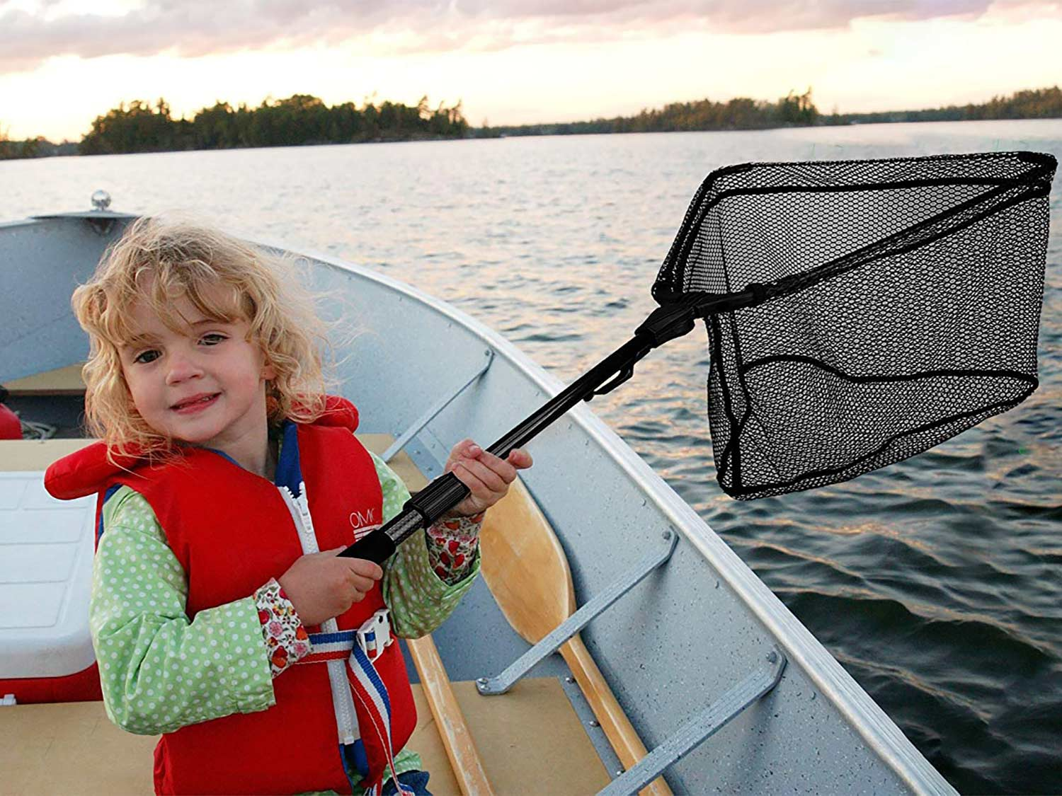 3 Reasons You Need to Upgrade Your Fishing Net