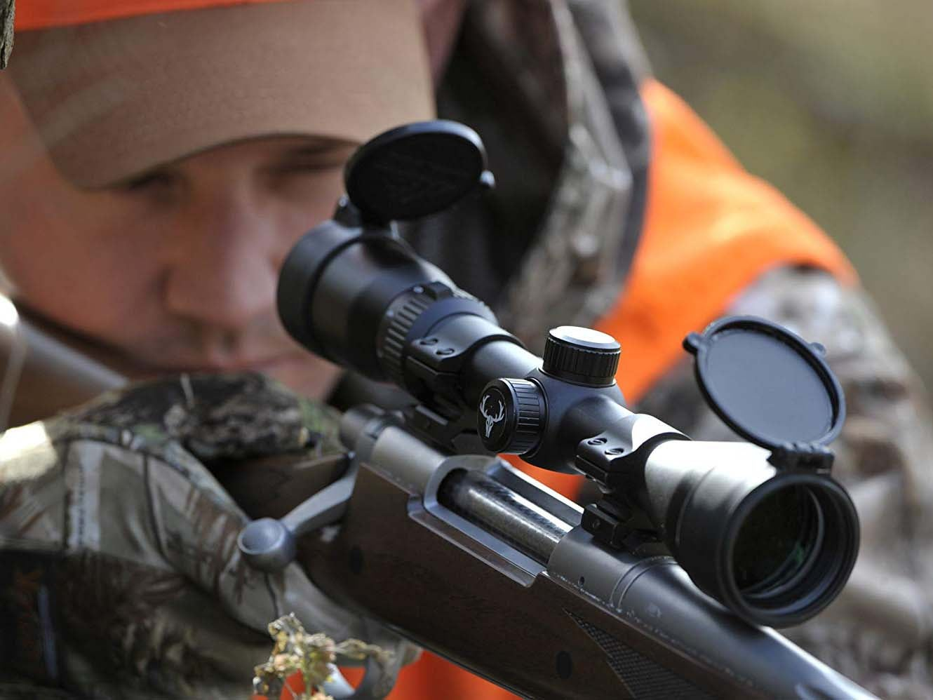3 Ways to Protect Your Scope Lenses