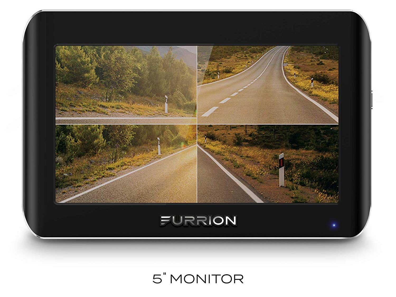 Furrion FOS05TASF Vision S Wireless