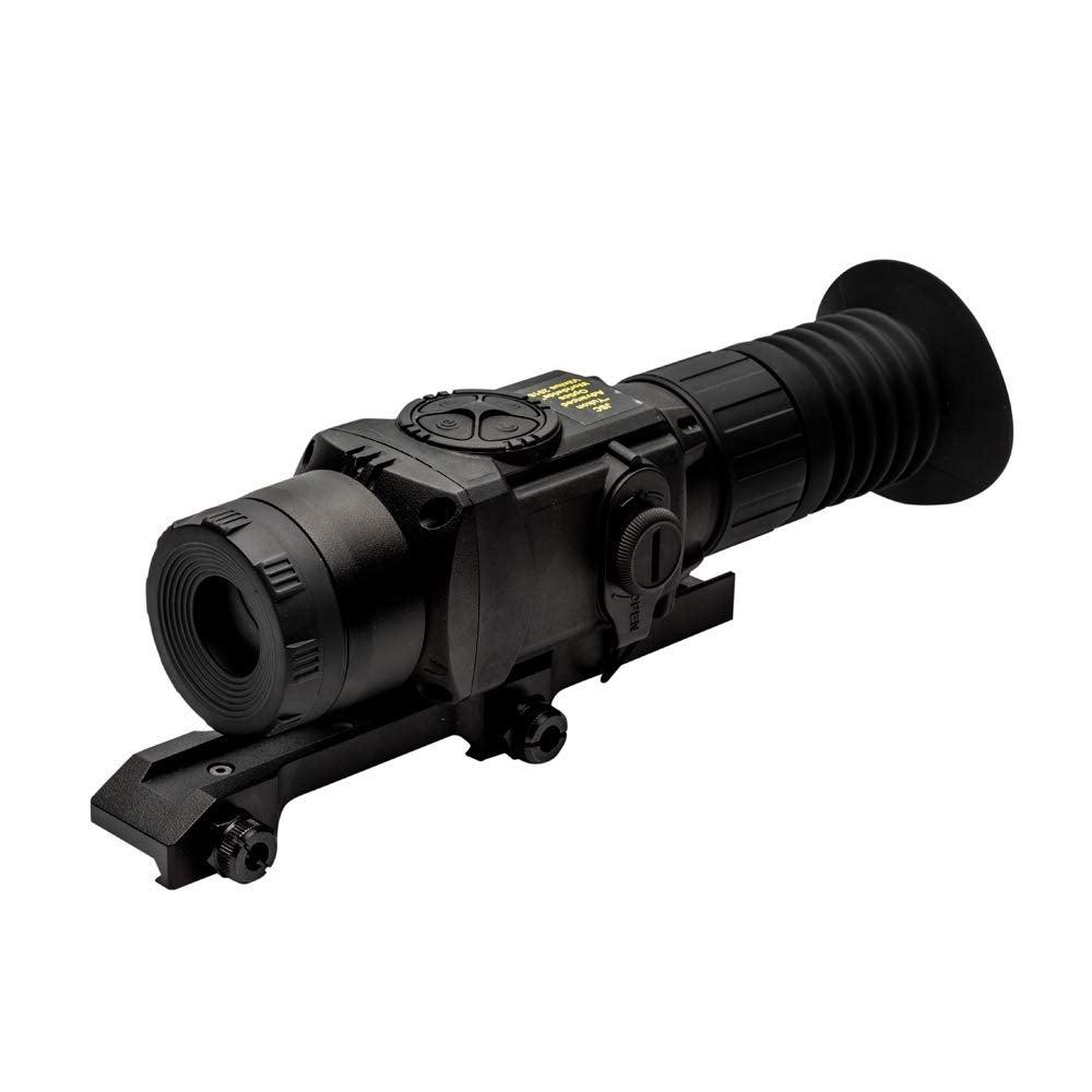 Pulsar Core RXQ30V 1.6-6.4x22 Thermal Riflescope