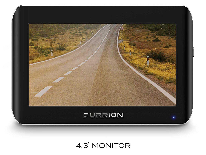 Furrion FOS43TASF Vision S Wireless, Waterproof