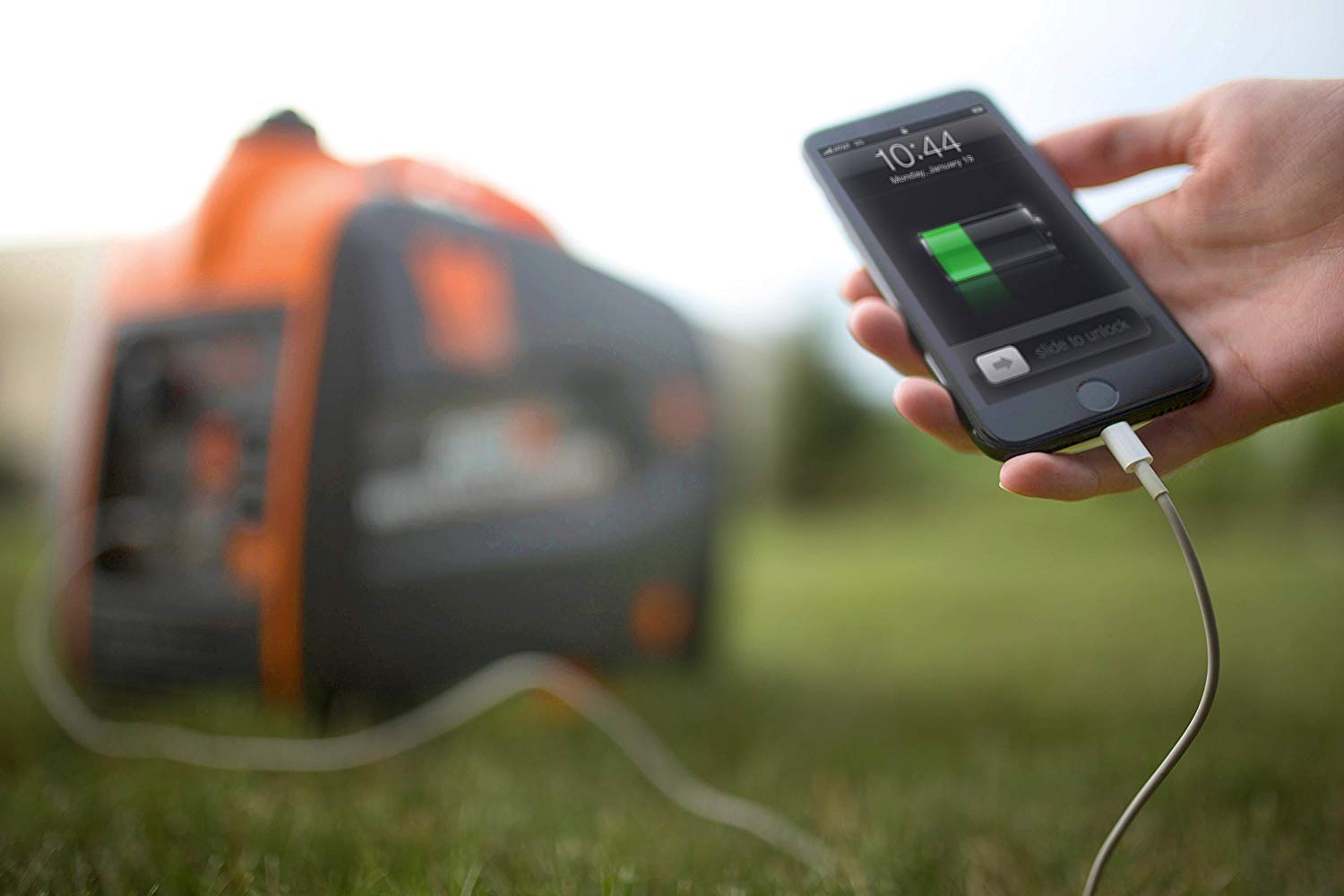 3 Things to Consider Before Buying your next Generator