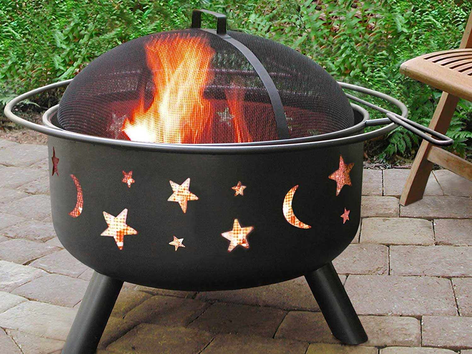 Three Great Options for Backyard Fire Pits