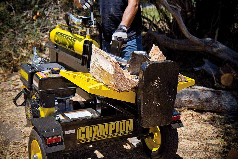 5 Reasons You Need a Log Splitter