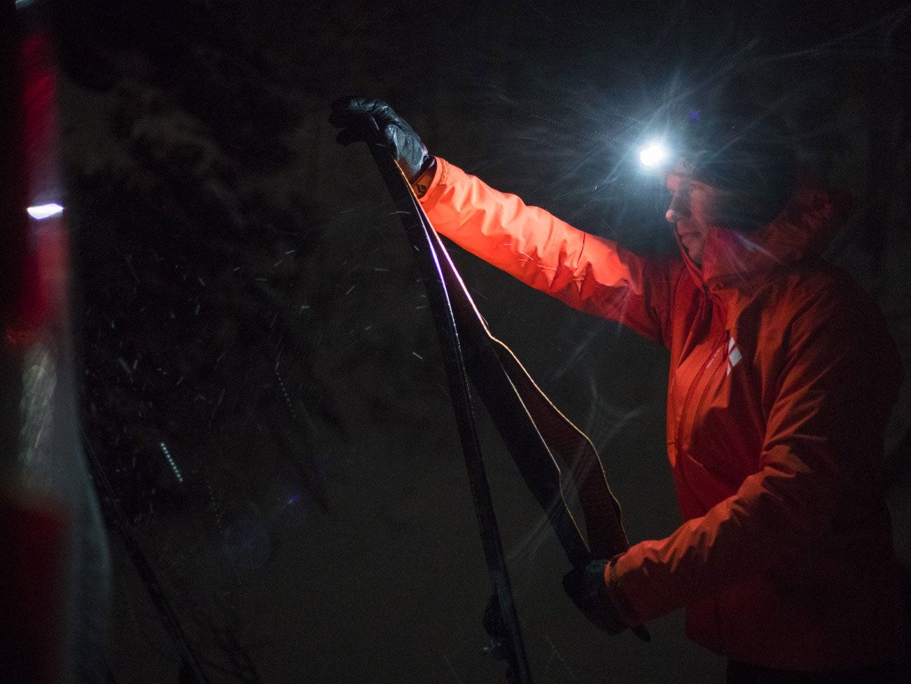 Four Features You Need in Your Next Headlamp