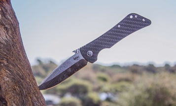The Everyday Carry Knives That Professional Outdoorsmen And Women Rely On