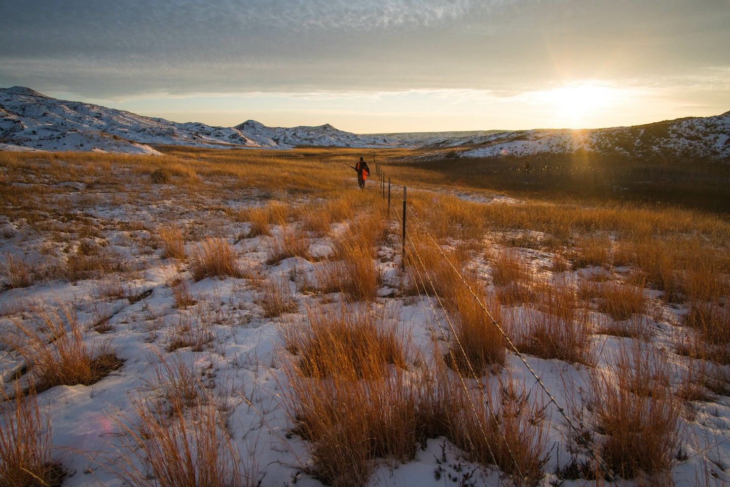 Hunters Can't Access 6.35 Million Acres of Western State Lands