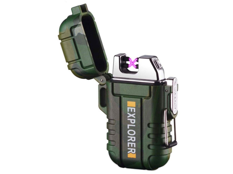 LcFun waterproof lighter