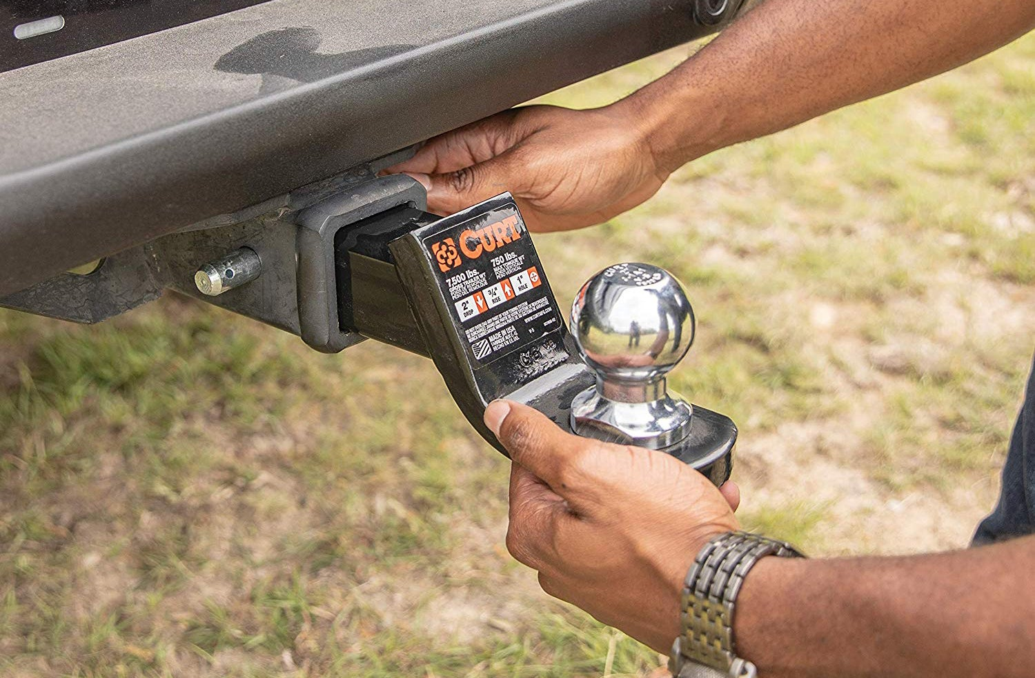 Five Ways to Enhance Your Trailer Hitch