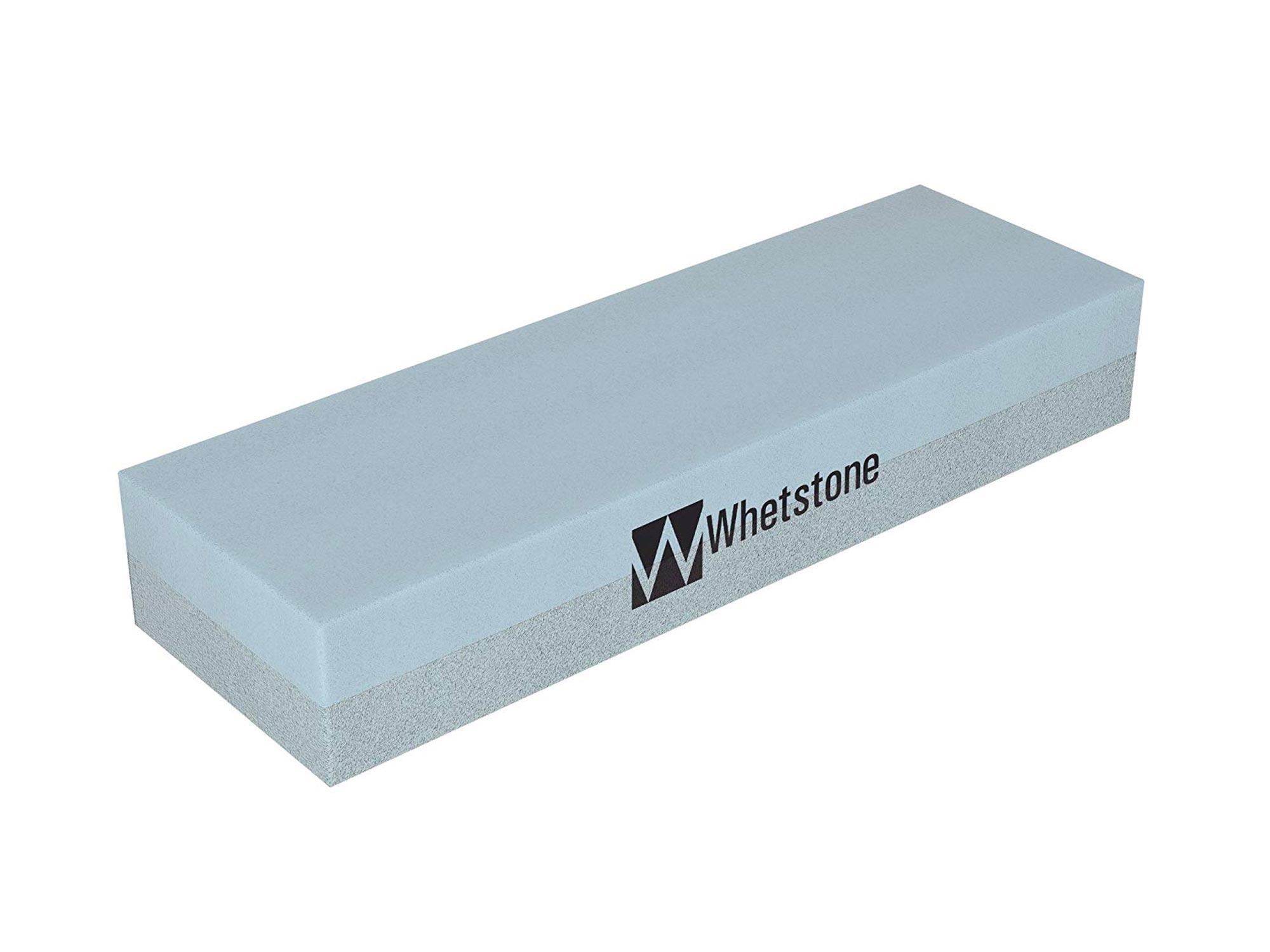 Whetstone stone sharpener