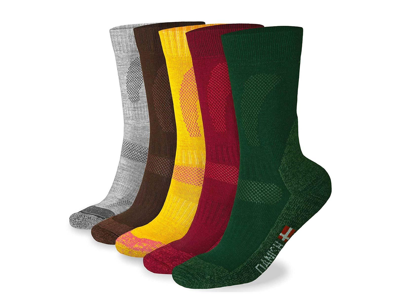 Danish Endurance wool socks