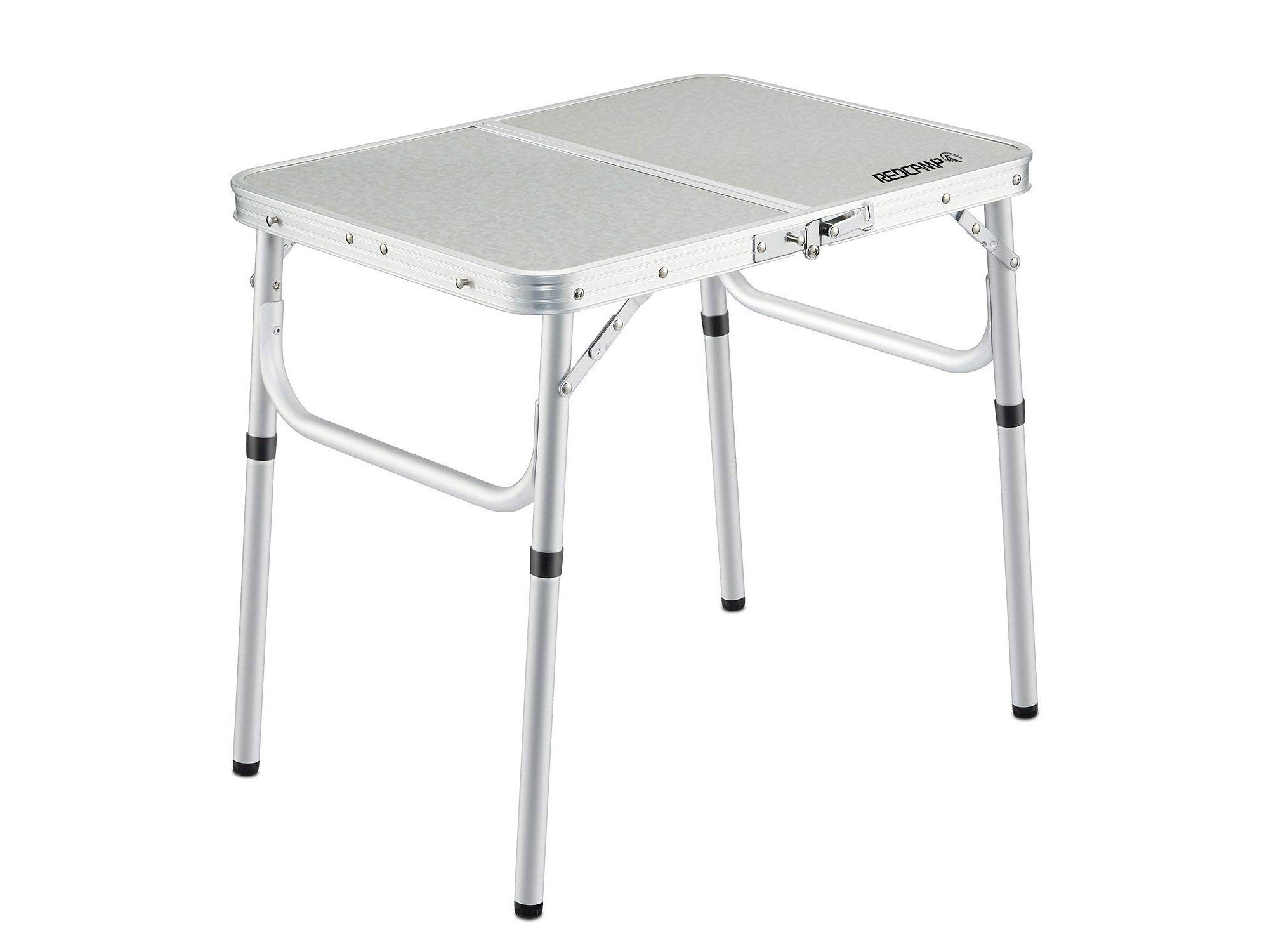 foldable camp table