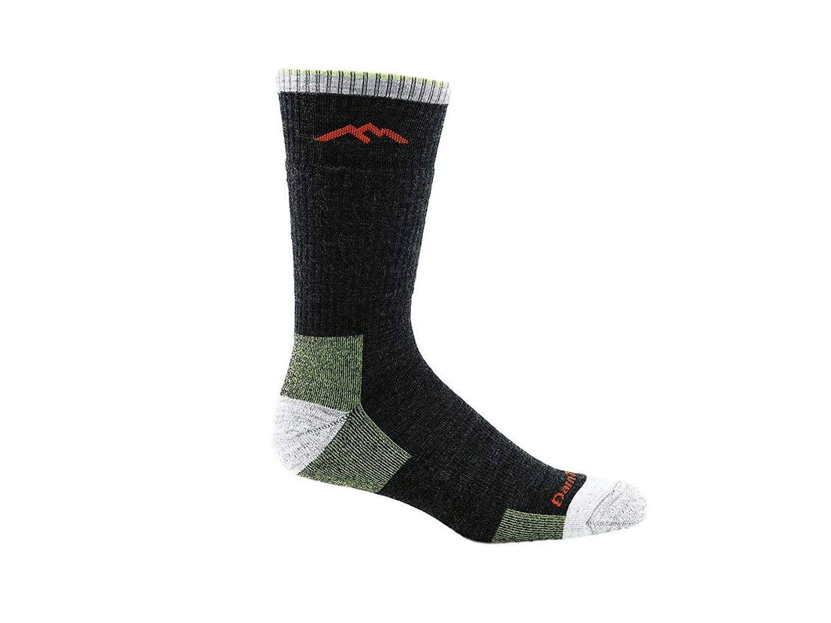 Darn Tough wool socks