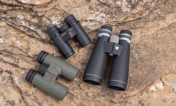Top Midsize and Fullsize Hunting Binoculars Put to the Test